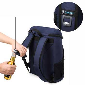 Backpack Bottle Opener