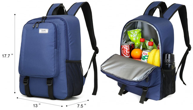 Backpack Lunch Cooler