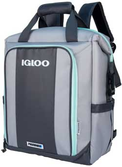 Igloo Switch Heavy Duty Marine Backpack