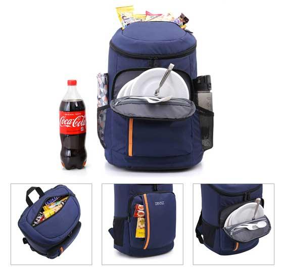 Leakproof Backpack Cooler