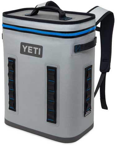 YETI Hopper Backflip Cooler Backpack